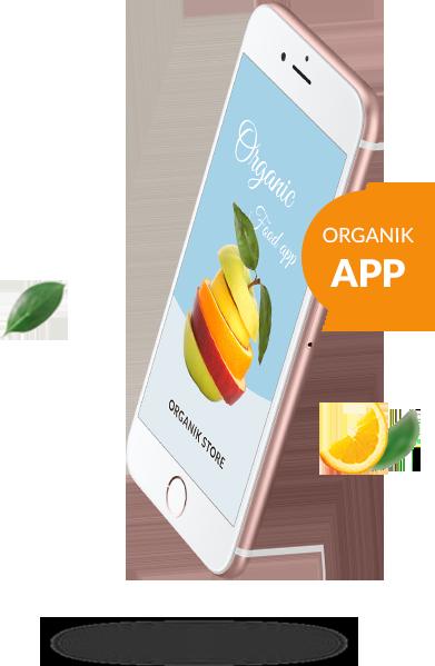Organik App